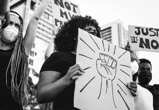 Research: Why Was Black Lives Matter So Successful?
