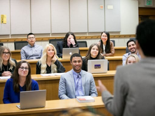 Master of Business Administration or Master of Science in Management?