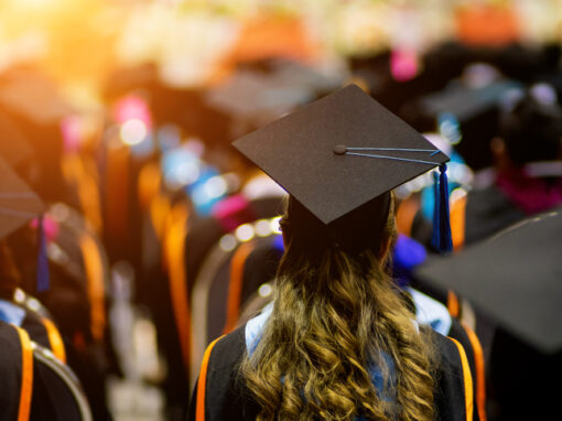 How Undergraduates Can Get a Head Start on a Master's Degree