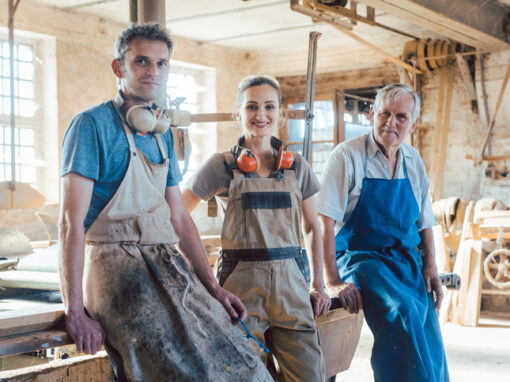 5 Misconceptions About Family Business