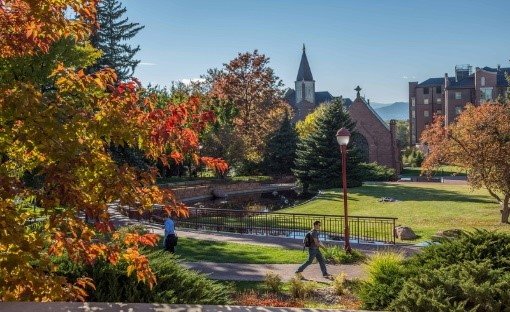 Five Best Study Spots on Campus