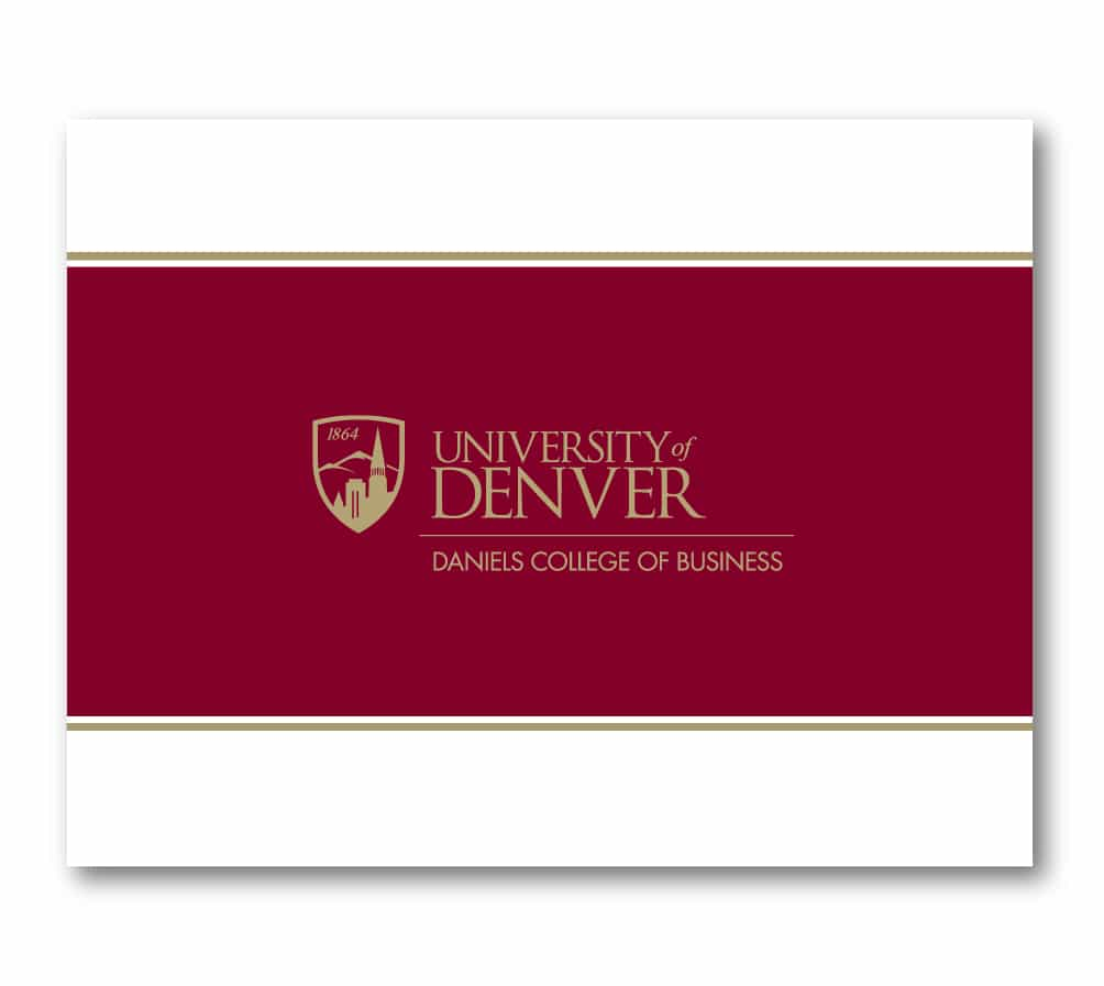 Brand toolkit daniels college of business daniels red table runner colourmoves Choice Image