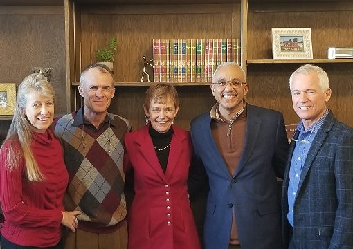 $1M Gift Launches First Family Business Program in Higher Education in Colorado Region