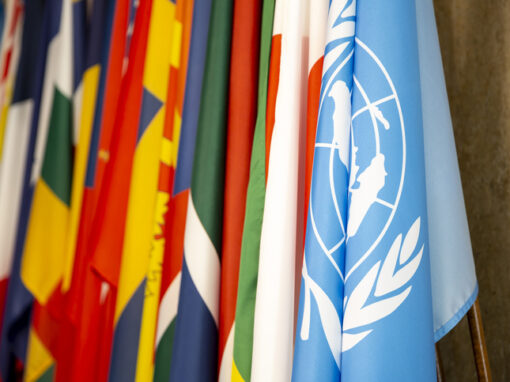 DU Class Helps United Nations on Human Rights Abuses