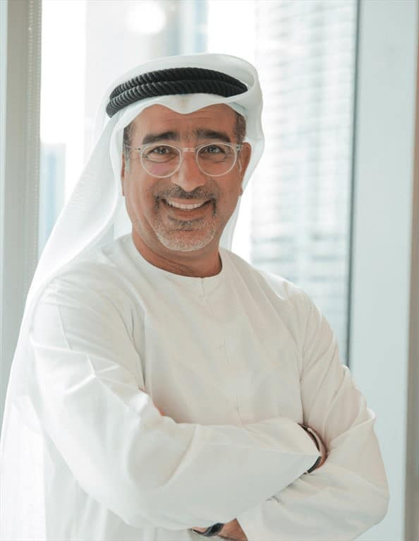 CEO for United Arab Emirates of HSBC Bank Middle East to speak at