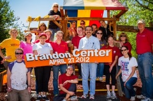 News Brandon Center Home Depot 1
