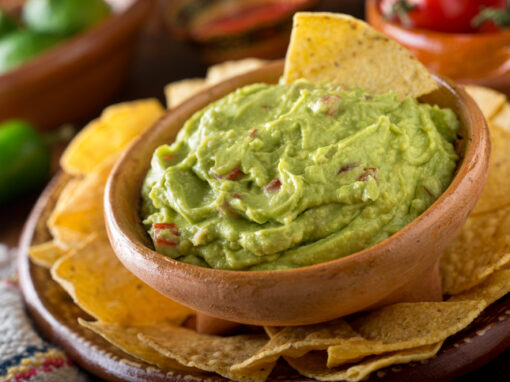 Hold the Guac