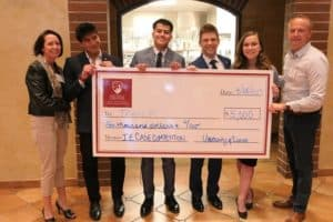 Inclusive Excellence Case Competition Winners